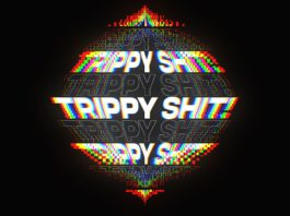 Trippy-Text-Animation-in-After-Effects-After-Effects-Tutorial