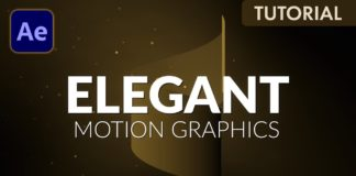 3-Elegant-Motion-Graphics-Techniques-After-Effects-Tutorial