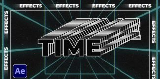 4-Powerful-Time-Effects-in-After-Effects-Motion-Graphics-Tutorial