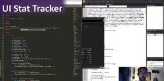 Adobe-Extension-Tutorial-UI-Stat-Tracker