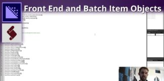 Adobe-Media-Encoder-Scripting-QuickTip-Front-End-and-Batch-Item-Objects