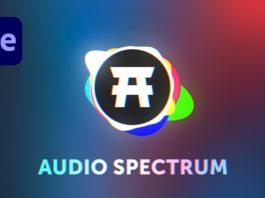 After-Effects-Music-Visualizer-Spectrum-Tutorial