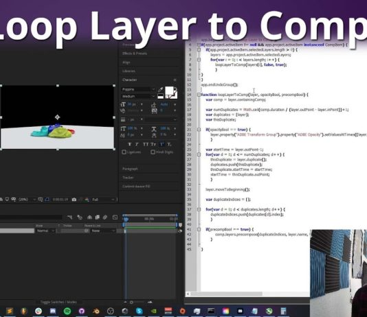 After-Effects-Scripting-QuickTip-Loop-Layer-to-Comp