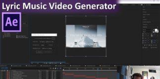 Coding-Challenge-6-Lyric-Music-Video-Generator
