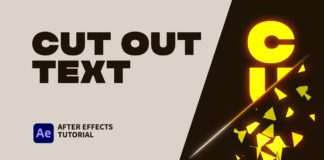 Cut-Out-Text.-After-Effects-Tutorial