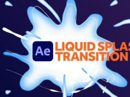 Liquid-Splash-Transition-After-Effects-Tutorial