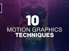 10-Motion-Graphics-Techniques-for-After-Effects-After-Effects-Tutorial