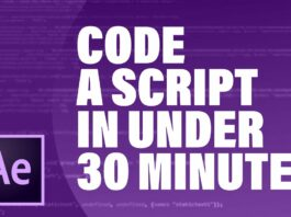 Code-an-After-Effects-Script-in-Under-30-Minutes