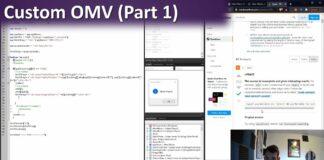 Coding-Challenge-7-Custom-OMV-Part-1