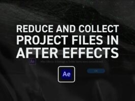 How-to-Reduce-and-Collect-Project-Files-in-After-Effects