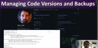 Managing-Code-Versions-and-Backups