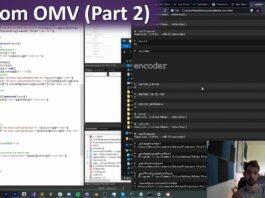 Coding-Challenge-7-Custom-OMV-Part-2
