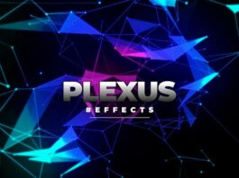 Create-Plexus-Motion-Graphic-Lines-in-After-Effects-Tutorial