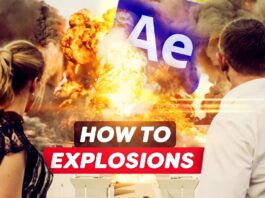 How-to-make-REALISTIC-EXPLOSIONS-in-After-Effects