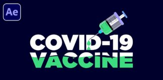 Kinetic-typography-COVID-19-Vaccine-Text-Animation-in-After-Effect-Tutorial