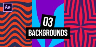 3-Trendy-Background-Animations-in-After-Effects-After-Effects-Tutorial