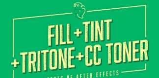 Fill-Tint-Tritone-CC-Toner-Effects-of-After-Effects