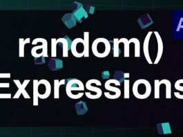 Random-Expressions-in-Adobe-After-Effects