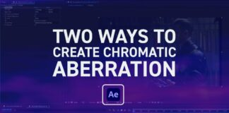 Two-Easy-Ways-to-Create-Chromatic-Aberration-After-Effects-Tutorial