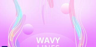 Wavy-lines-After-Effects-tutorial