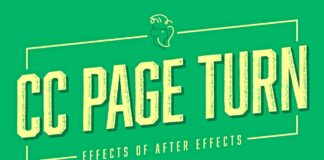 CC-Page-Turn-Effects-of-After-Effects