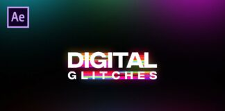 Digital-Glitch-Text-Animation-in-After-Effects-After-Effects-Tutorial