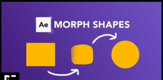 Morph-Shapes-in-After-Effects-2021