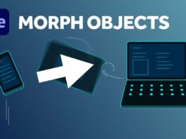 Morph-a-Mobile-into-a-Laptop-After-Effects-Tutorial