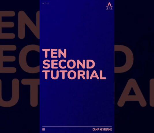 Ten-Second-Tutorial-01-Quick-Wiggle